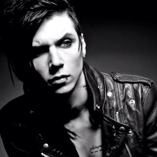 Opinion andy biersack hot there other