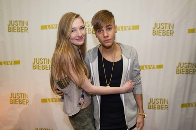 [April 05] Dortmund, Germany, M&G