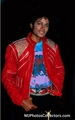"""Beat It"" - michael-jackson photo"