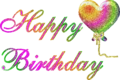 ★ Happy 21st Birthday Anjali ☆