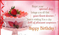 ★ Happy 21st Birthday Anjali ☆