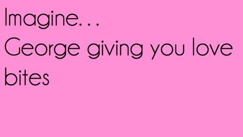 *~ Imagine ~*