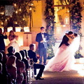 Justin & Jessica Wedding  - justin-timberlake photo