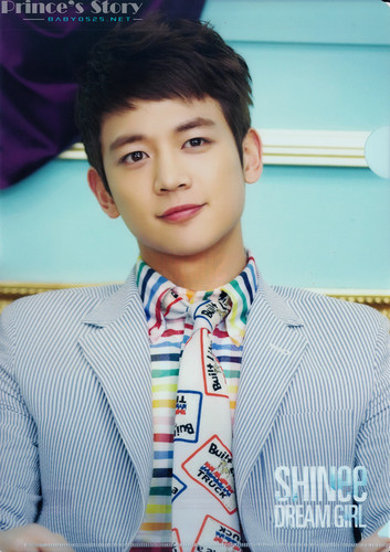 Choi Minho wallpaper possibly containing a portrait entitled ★MINHO★