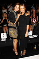  Mercedes-Benz Fashion Week Australia  - phoebe-tonkin photo