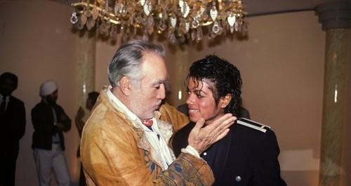 ~Michael~