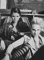 → Nina Dobrev & Candice Accola