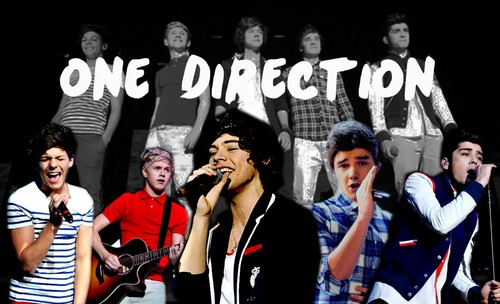 ♥One Direction♥,