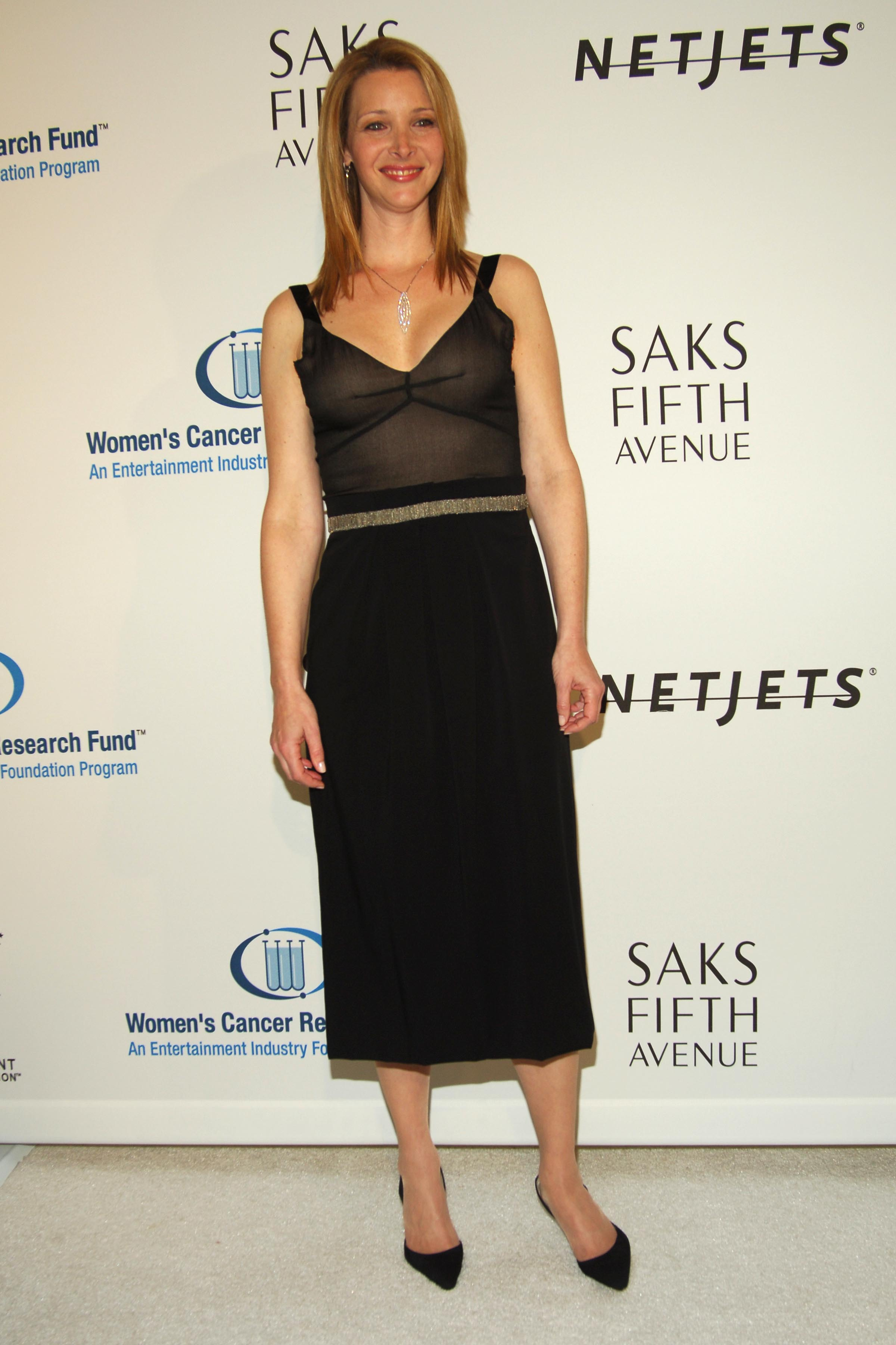 Lisa Kudrow images Saks Fifth Avenue\'s Unforgettable Evening Benefit ...