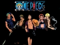 one-piece - *One Piece * wallpaper