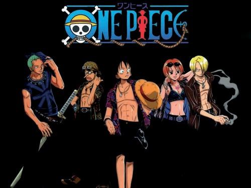 *One Piece *