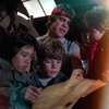 The Goonies photo with a green beret called ★ The Goonies ☆