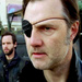  The Governor 3x16   - the-walking-dead icon
