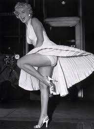 """The Seven Year Itch"""