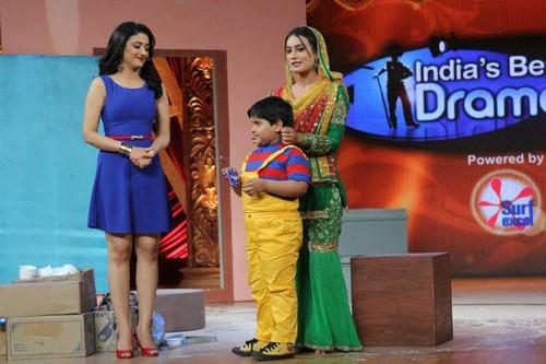 @ indias best dramebaaz