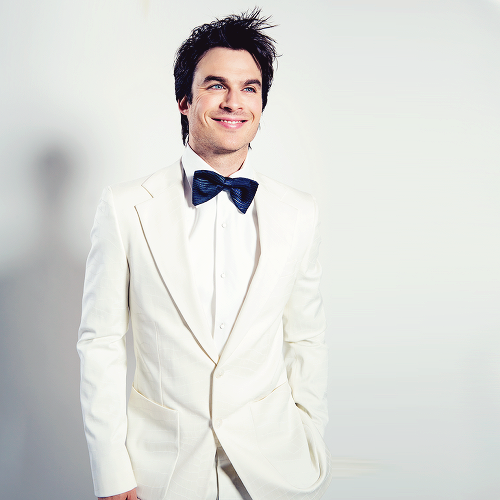 Ian Somerhalder wallpaper probably with a business suit called ιαη sσмєянαℓdєя