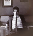 ιαη sσмєянαℓdєя - ian-somerhalder fan art
