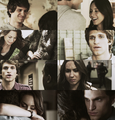 ♡ - spencer-and-toby fan art