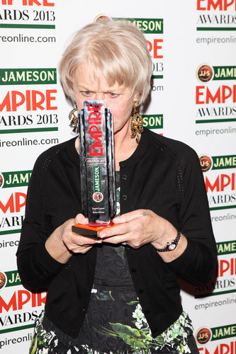 18th Jameson Empire Film Awards 2013