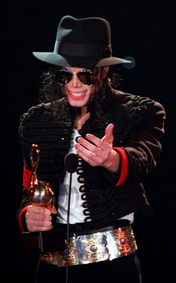 1993 World Musica Awards