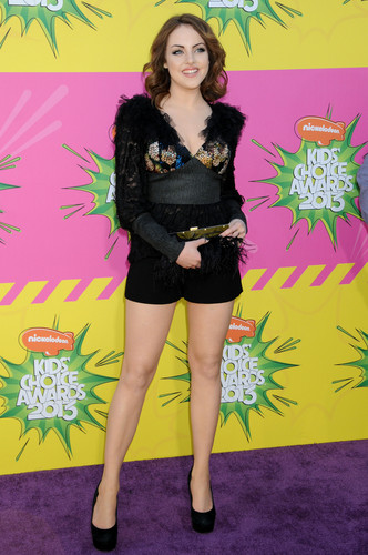 2013 Nickelodeon's Kids' Choice Awards