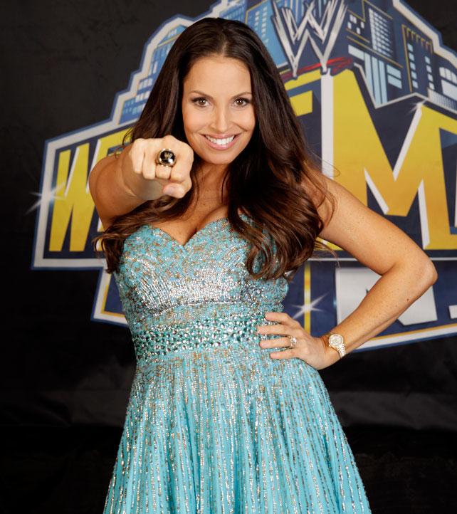 2013 WWE Hall of Fame