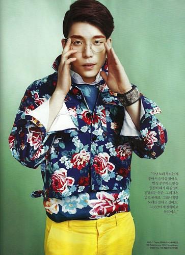 2AM – 'Harper's Bazaar'
