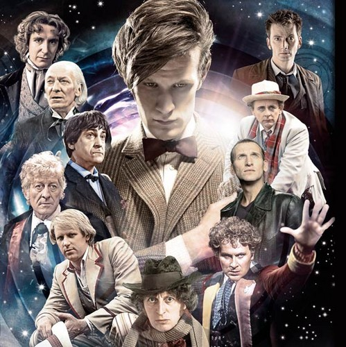 50th Anniversary Posters!