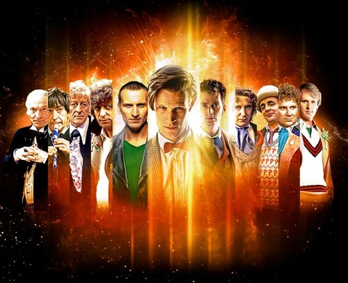50th anniversary of doctor who! images 50th anniversary posters