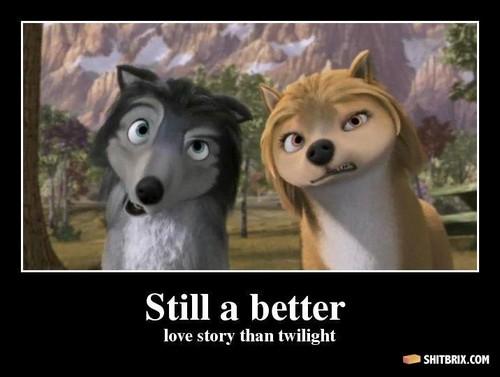 A&O Still better than twilight