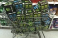 Addiction - monster-energy-drink photo