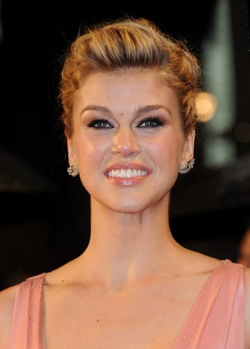 Adrianne Palicki at the GI Joe: Retaliation Premier in London, March 18th, 2013