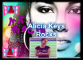 Alicia Keys - alicia-keys fan art