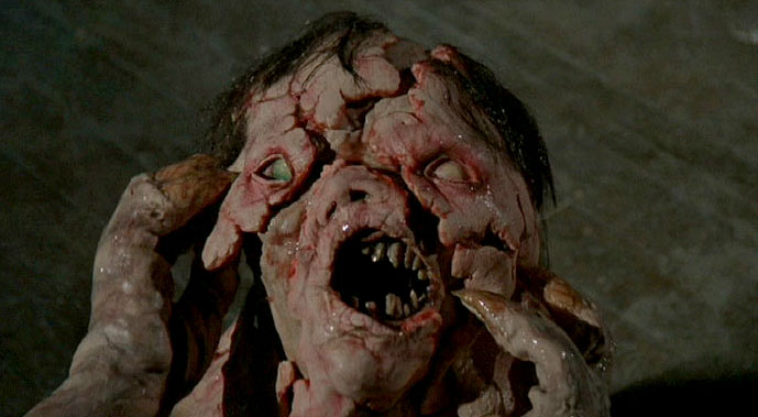 Amityville 2 The Possession (Sonny)