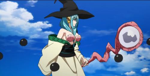 anime Imagery