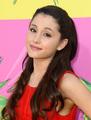 Ariana @ KCA 2013