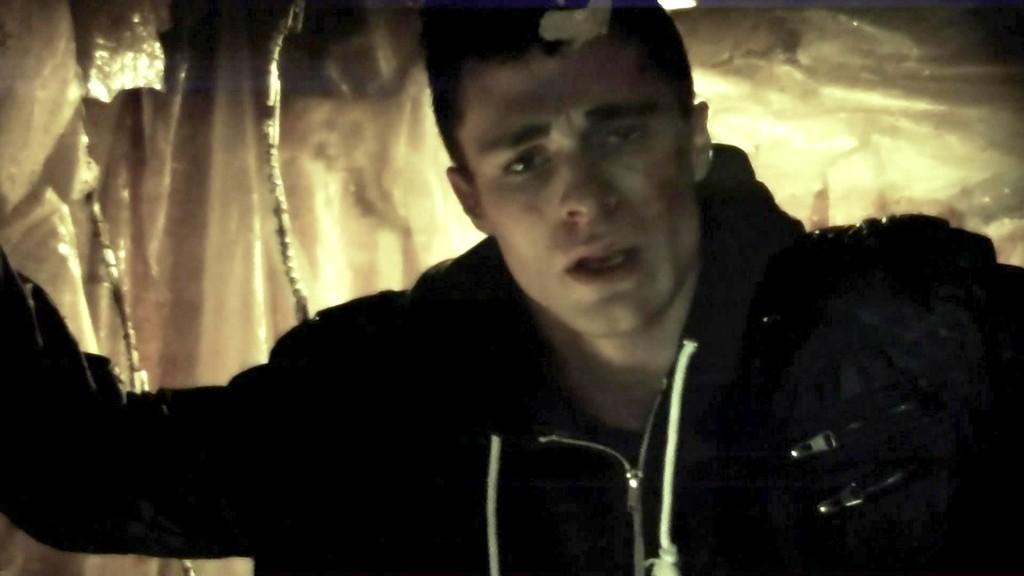 Arrow – Season 1, Episode 18 - Colton Haynes Photo (34117517