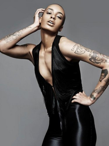 AzMarie Livingston c18