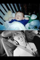 Baby Niall - niall-horan photo