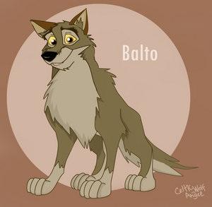 Balto Rules!