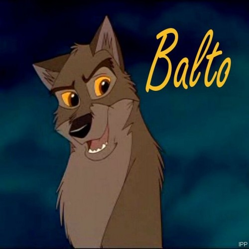 Balto Rules