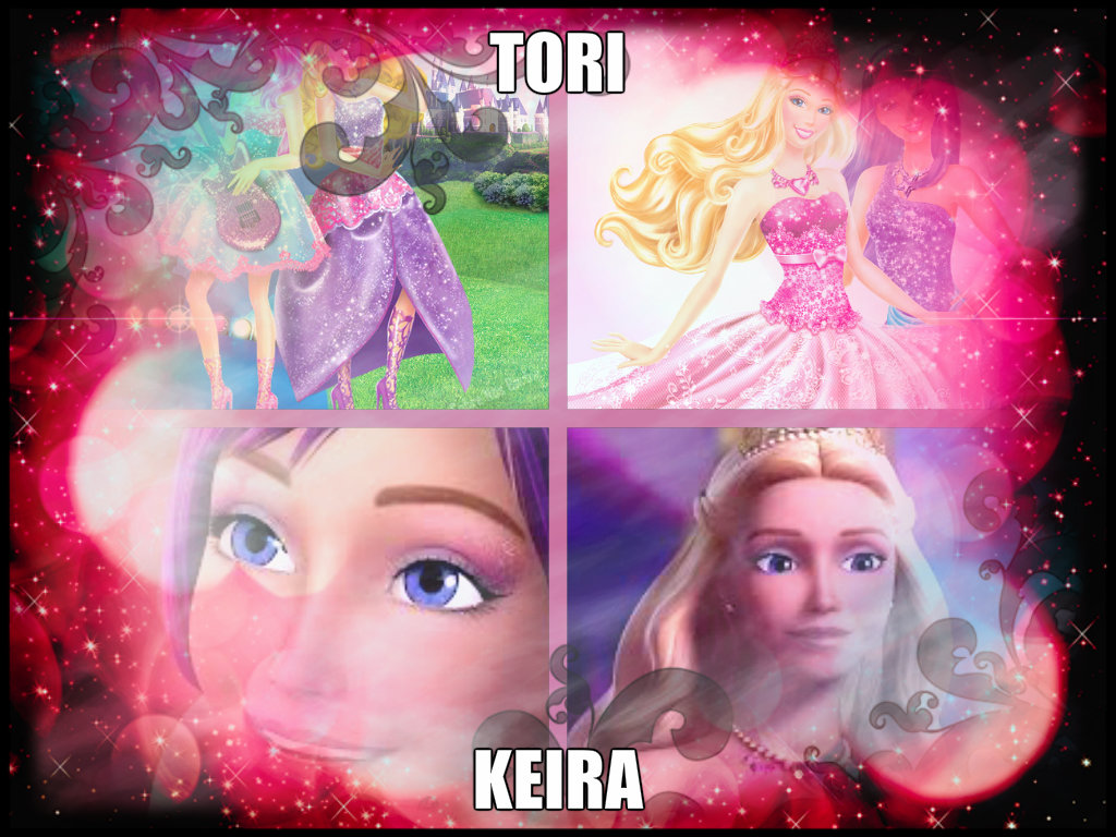 images of barbie princess and the popstar - photo #11