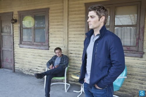 Bates Motel - Episode 1.04 - Trust Me - Promotional 照片