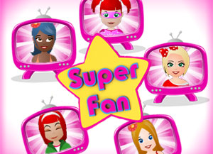 Become a Superfan