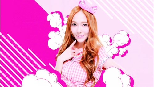 Beep Beep Sica ~ - Jessica SNSD Photo (34158402) - Fanpop