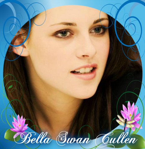 Bella রাজহাঁস Cullen