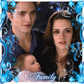 Bella and Nessie - twilight-series photo