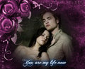 Bella and edward - twilight-series fan art