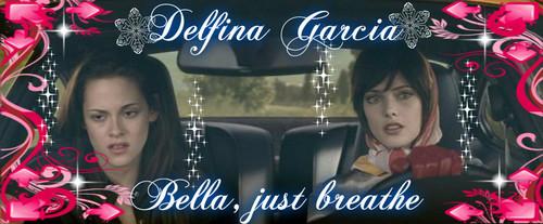 Bella just breathe