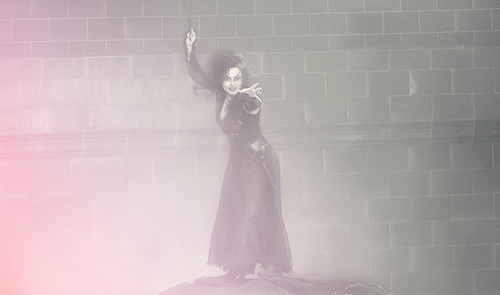 Bellatrix ♥